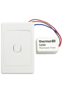 Et12c 5289 thermorail timer